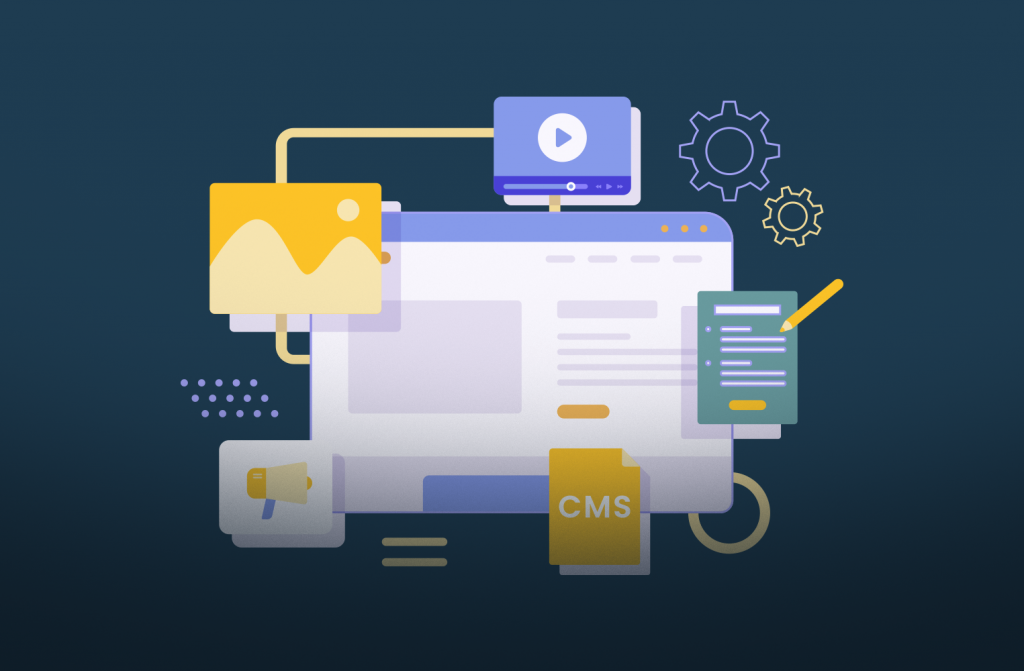 Why CMS is needed and important?